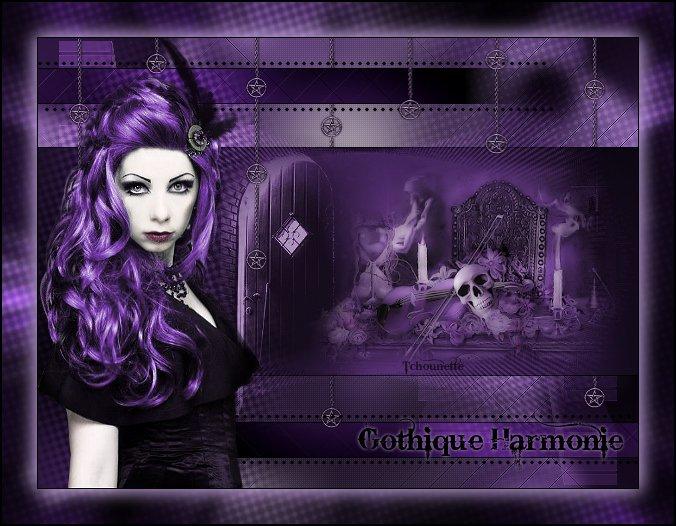 Gothique Harmony