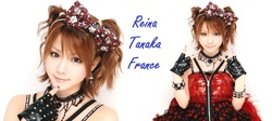 Reina Tanaka France