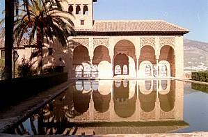 Partal(Alhambra)