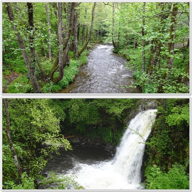 Balade en Auvergne - 1