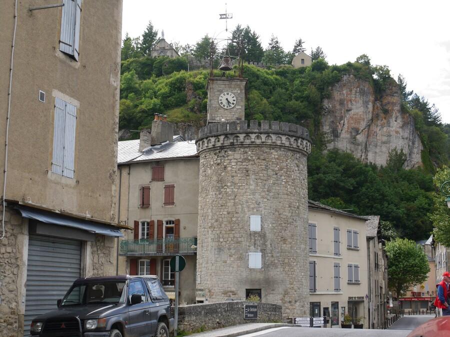 Meyrueis - Lozère