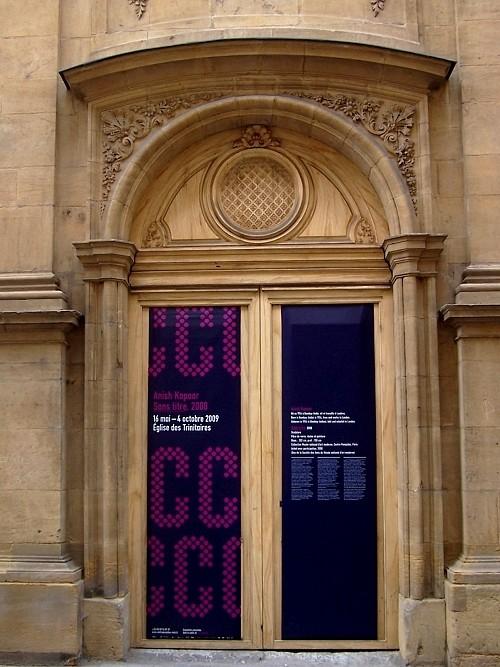 Les portes de Metz 19 Marc de Metz 2012