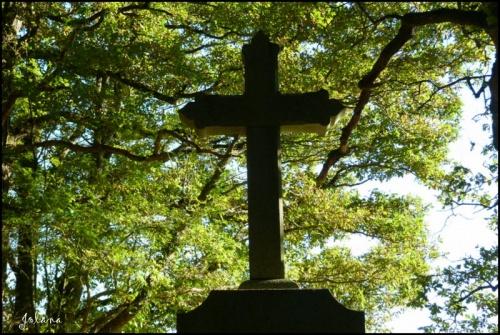 croix de Charrette