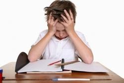 Un bilan santé des élèves et des instits qui fait peur !