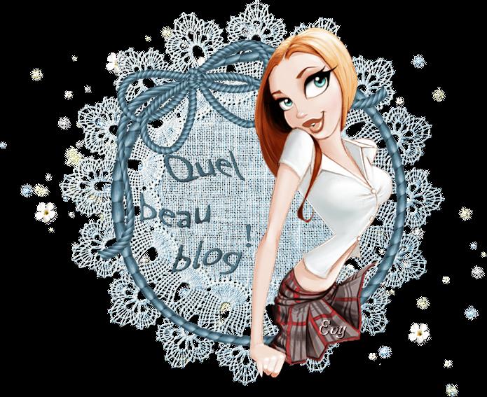 Petits mots pour feliciter nos blogeuses préférées
