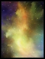 Texture tricolore