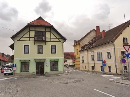 Ominja et Mozirje en Slovénie (photos)