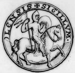 - XII et XIII siècles . L'abbaye de Vieuville et ses donations.