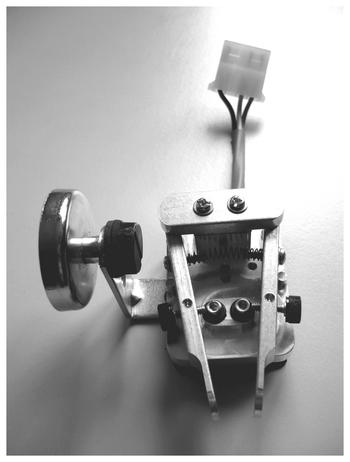 Mini-manip