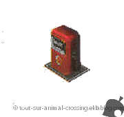 pompe a essence animal crossing ds