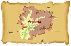 ANDORRE...!!!