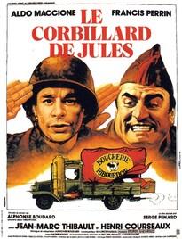 BOX OFFICE FRANCE 1982 LE CORBILLARD DE JULES