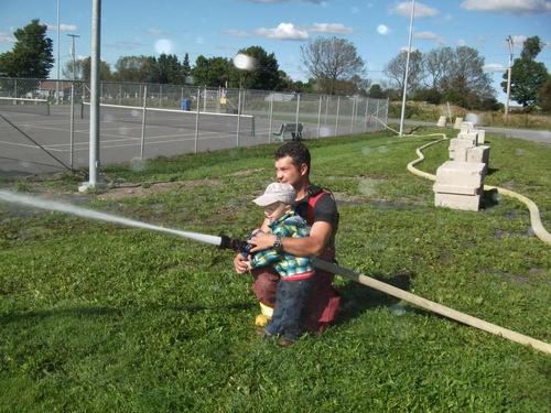 Journée familiale du 10 septembre 2011