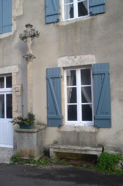 Balade à Flavigny-sur-Ozerain