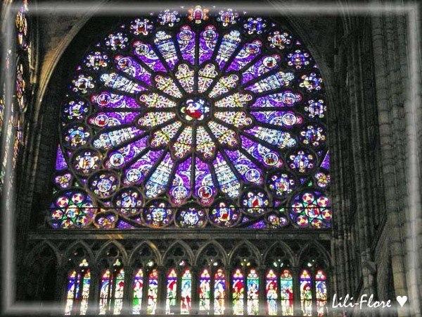 Seine saint Denis - Saint Denis-93