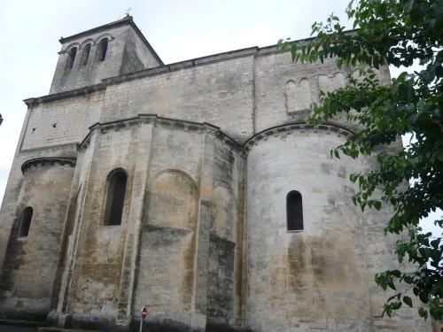 St Paul-Trois-Châteaux