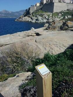 le sentier des douaniers ou sentier du littoral