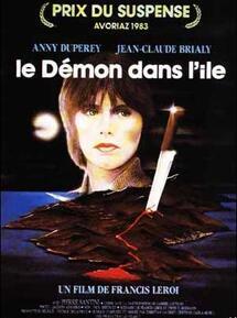 LE DEMON DANS L'ILE BOX OFFICE FRANCE 1983