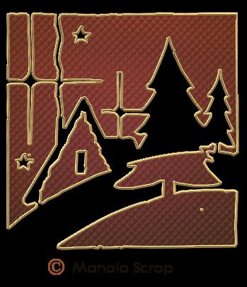 Décoration de Noel 5