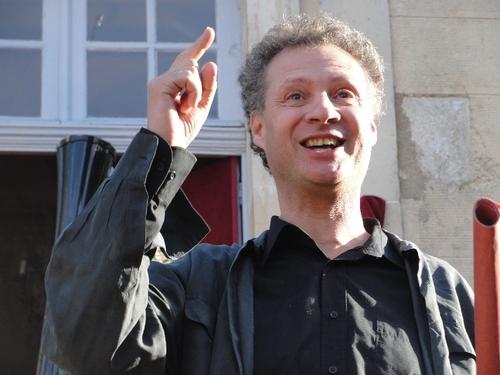 -LES SPECTACLES AU THÉÂTRE GASTON BERNARD 2010-2011