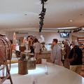 Visite de la fromagerie Graindorge de Livarot