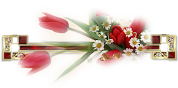 ♥ Floralies ♥