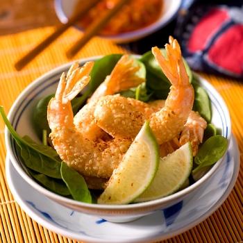 crevettes-croustillantes-au-sesame