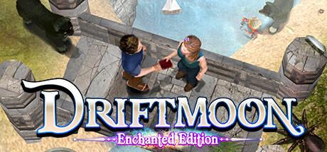 NEWS : Driftmoon en version Enhanced edition*