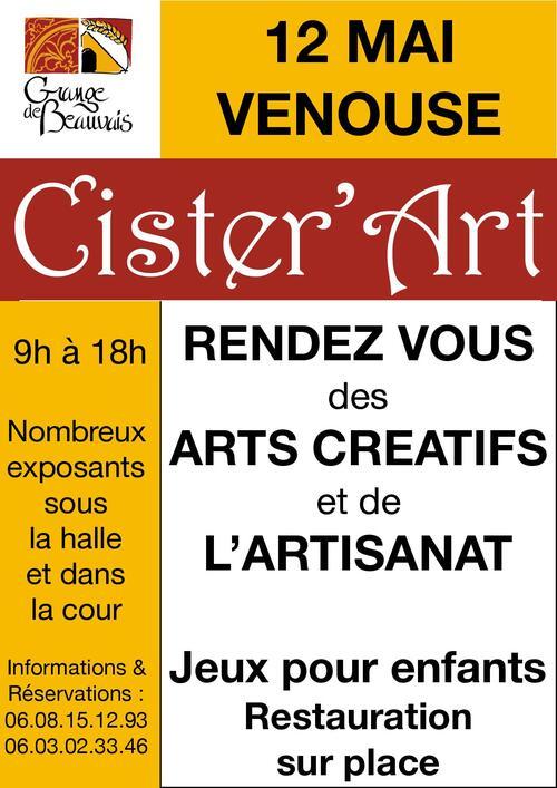Grange cistercienne de Beauvais (Venouse 89)  12 mai