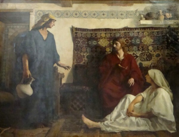 La peinture orientaliste au Musée de Rouen