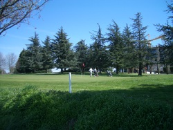 Golf Lyon Verger
