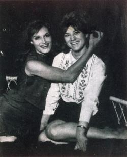 Sheila & Dalida, une belle histoire