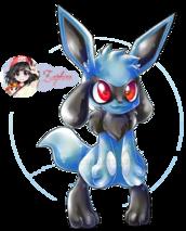 Pokémons by Seoxys