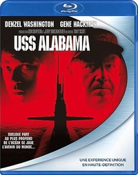 [Blu-ray] USS Alabama (Crimson Tide)