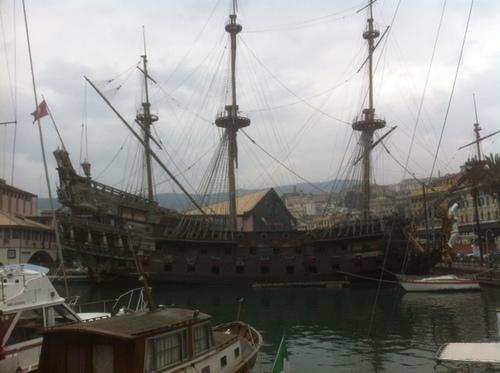 Genova Mars 2015 : 2° GIORNO