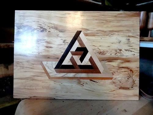 Les nouvelles créations en bois tourné de Jean Glace