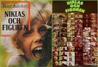 Niklas och Figuren. 1971.