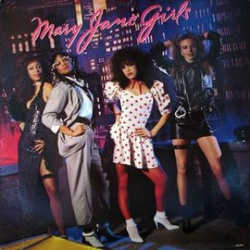 Mary Jane Girls - Same - Complete LP