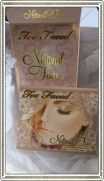 Too faced miracle ou pas ?