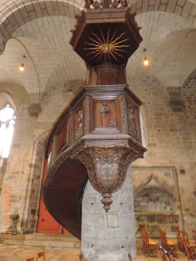 Saint Brieuc - côtes d'Armor