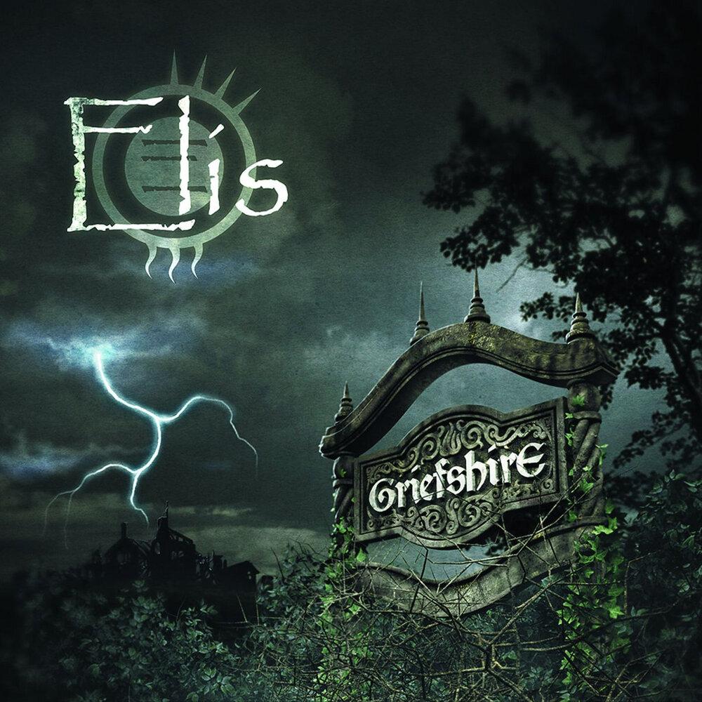 Elis - Griefshire (2006)