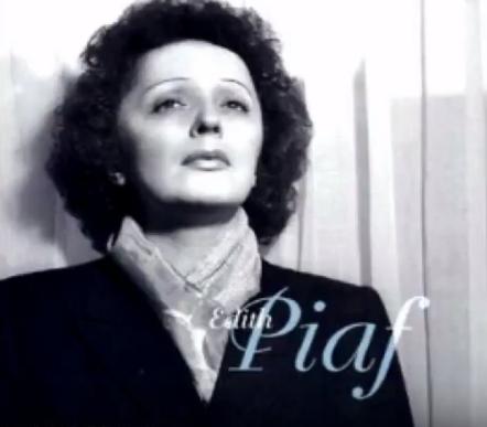 L'Étranger Édith Piaf.