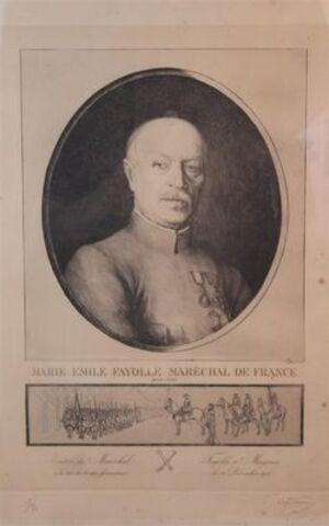 Le Maréchal Fayolle  (2)