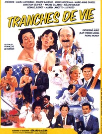 BOX OFFICE FRANCE 1985 TOP 61 A 70