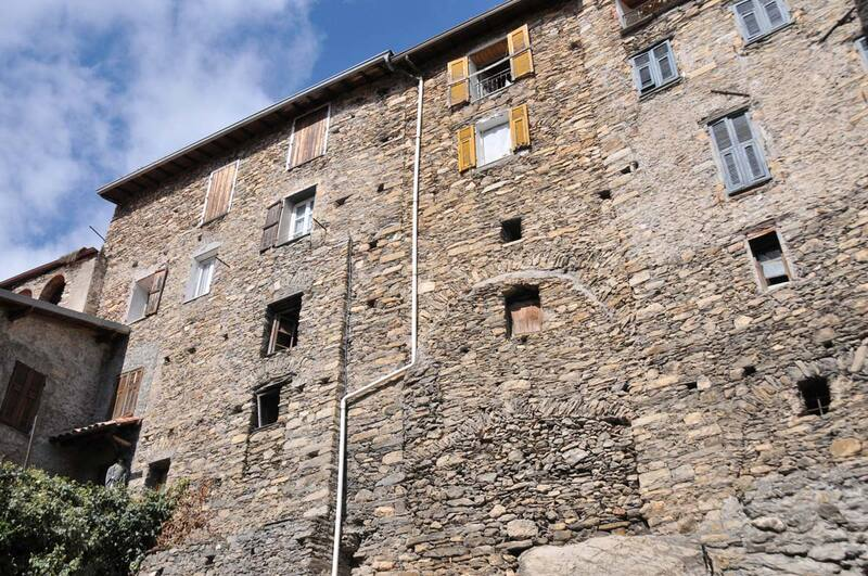 Séjour à Sanremo : Triora