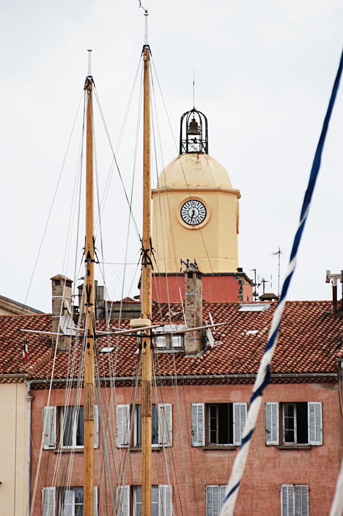 Les Voiles de St-Tropez '13