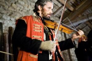 Liberté Taloche violon