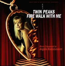 1992 -Twin Peaks: Fire Walk with Me (Twin Peaks / Les 7 derniers jours de Laura Palmer)