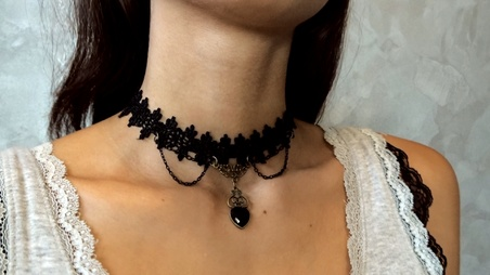 My Chokers Collection (vidéo)