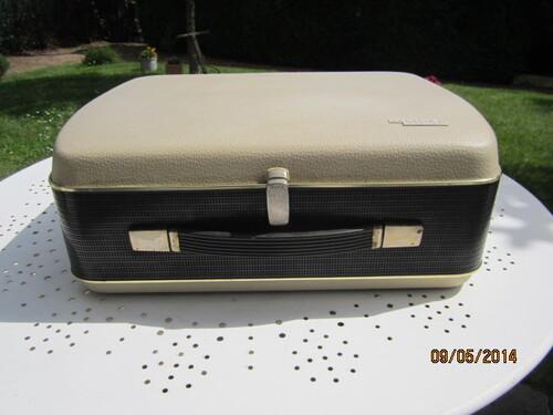 Magnétophone TK 46